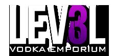 Level 3 Vodka Emporium